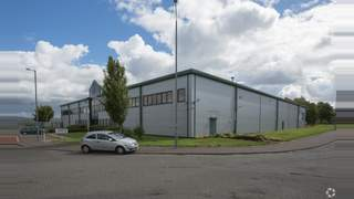Primary Photo of Systemax Europe Ltd