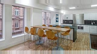 Interior Photo for 85 London Wall - 5