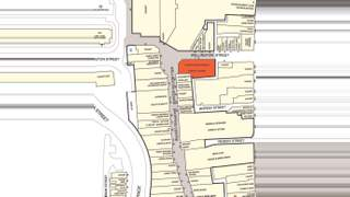 Goad Map for Wellington Square - 1