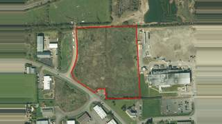 Primary Photo of Land at Falkland Way