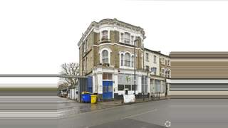 Primary Photo of 33 Crouch Hl, London