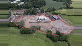 Primary Photo of Hindlip Court Business Park, Worcester