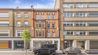 Primary Photo of 26 Eastcastle St, London
