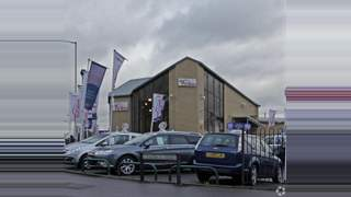 Primary Photo of Perrys Car Dealership, Luton