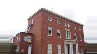 Primary Photo of Broadfield House, Kingswinford