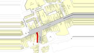 Goad Map for 573 Christchurch Rd - 1