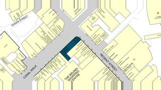 Goad Map for The Brunel Shopping Centre - 2