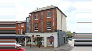 Primary Photo of 25-31 Market Pl, Henley On Thames