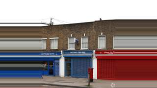 Primary Photo of 199 Rotherhithe New Rd