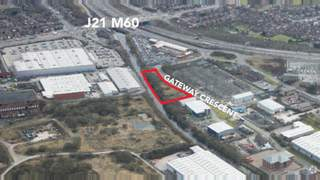 Primary Photo of Oldham Broadway Business Park