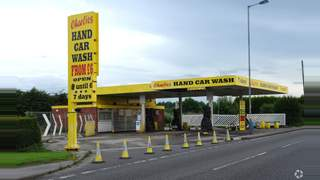 Primary Photo of Plumley Filling Station
