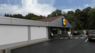 Primary Photo of Lidl, Hinckley