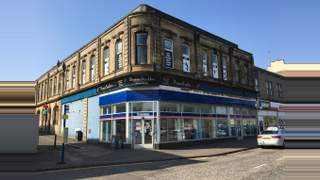 Primary Photo of Jubilee House, Falkirk