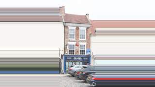 Primary Photo of 80 High St, Yarm