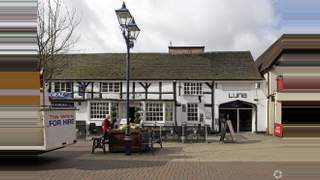 Primary Photo of 140-144 High St, Solihull