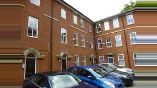 Building Photo for 3-11 Friar Gate - 1
