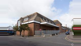 Primary Photo of former Waitrose