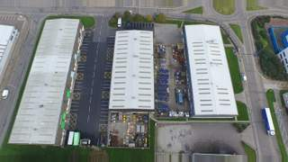 Building Photo for Hareness Trade Park - 1