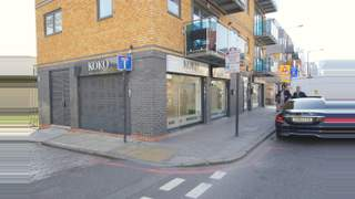 Building Photo for 208 Commercial Rd - 2