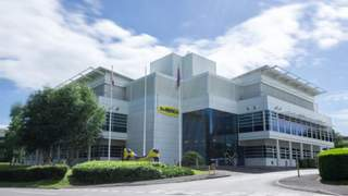 Primary Photo of Chilworth Technical Centre