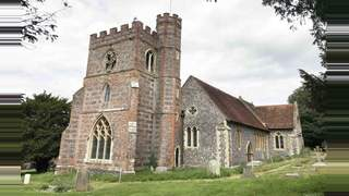 Primary Photo of St Andrews Church, Reading