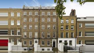 Primary Photo of 3-4 Lincolns Inn Fields