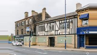 Primary Photo of The Former Old Queens Head