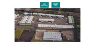 Aerial for Mill Road Industrial Estate - 1