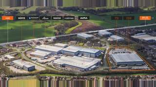 Building Photo for Stone Cross Business Park - 1