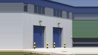 Primary Photo of Waterside Business Park, Cardiff