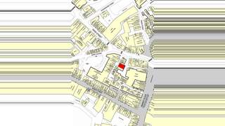 Goad Map for Carillon Court Shopping Centre - 1