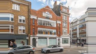 42-44 Great Titchfield Street picture No. 2