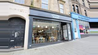Loving Food, 51 King St, Stirling picture No. 1