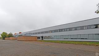 Primary photo of Units 1-3, Manasty Rd, Axis Park, Peterborough