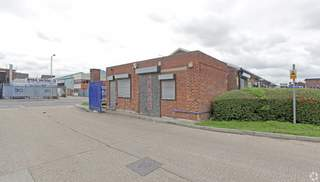 Primary photo of Unit 10, 25 Thames Rd, Barking