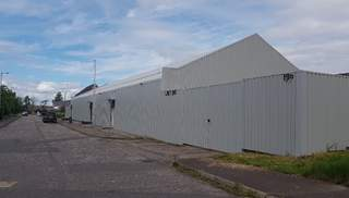 Primary photo of Unit 19A -19B, Park Rd, Motherwell