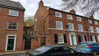 Primary photo of 74 Lairgate, Beverley