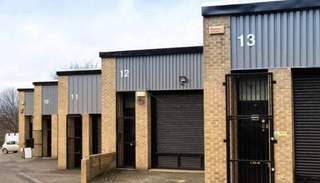 Primary photo of Units 1-16, Maltravers Rd, Sheffield
