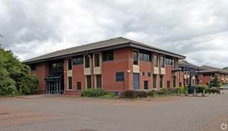 Primary photo of Murray House, Jordan Hill Business Park, Oxford