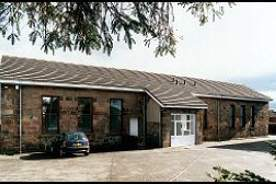 Primary Photo - Beardmore Business Centre, Clydebank - Office for rent - 850 sq ft