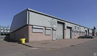 Primary photo of Units 5-8, Westgate, Walsall