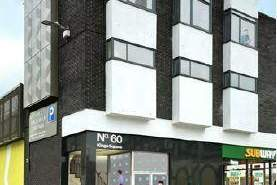 Primary Photo - 60 Kings Sq, Kings Walk Shopping Centre, Gloucester - Office for rent - 5,077 sq ft