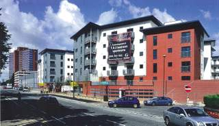 Primary photo of Pulse (Block C), Units 1-4, Manchester