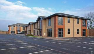 Primary photo of Units A-H, Falcon Dr, Old Stratford Business Park, Milton Keynes