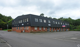 Primary Photo - Zodiac House, Reading - Office for sale - 2,265 sq ft