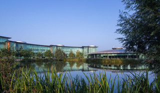Primary Photo - Campus, Reading International, Reading - Office for rent - 20,629 to 41,287 sq ft
