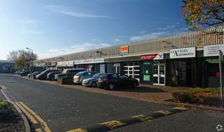 Primary photo of Units 4-14, New Meadow Rd, Redditch Trade Centre, Redditch