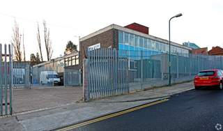 Primary photo of Ionna House, Units 1-10, London