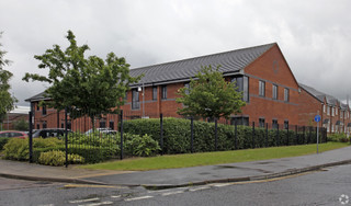 Building Photo - Charnwood Office Village, Units 9-13, Loughborough - Office for rent - 822 sq ft