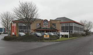 Primary photo of Paramount House, Clevedon